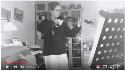 Bach som man inte får spela Bach