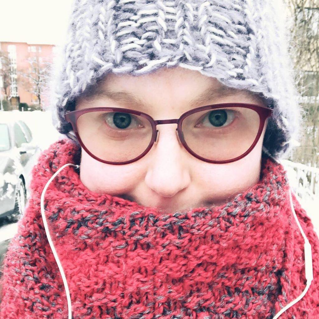 Ute på promenad - Amoll.net