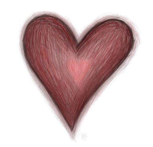 Hjärta - Amoll.net