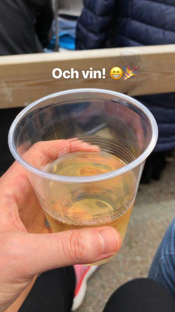 Lite vin - Amoll.net